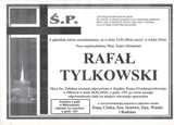 Tylkowski Rafał