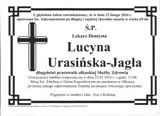 UrasińskaJagła Lucyna
