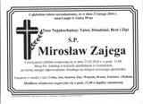 Zajega Mirosław