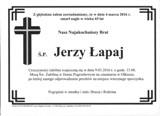 Łapaj Jerzy