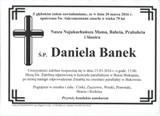 Banek Daniela