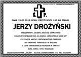 Drożyński Jerzy