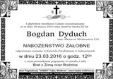 Dyduch Bogdan