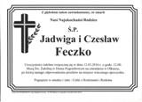Feczko JadwigaiCzesław