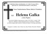 Gałka Helena
