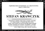Krawczyk Stefan