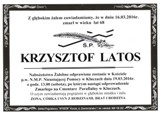 Latos Krzysztof