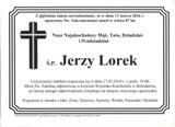 Lorek Jerzy