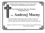 Mocny Andrzej