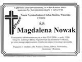 Nowak Magdalena