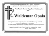 Opala Waldemar
