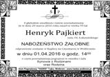 Pajkiert Henryk