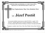 Postół Józef