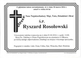 Rosołowski Ryszard