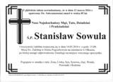 Sowula Stanisław