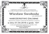 Swoboda Wiesław