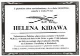 Kidawa Helena