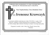Krawczyk Ireneusz