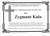 Kula Zygmunt
