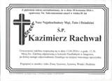 Rachwał Kazimierz