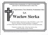 Sierka Wacław