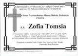 Tomsia Zofia