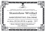 Wróbel Stanisław