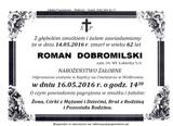 Dobromilski Roman