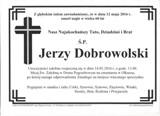 Dobrowolski Jerzy