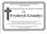 Grandys Fryderyk