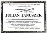 Januszek Julian