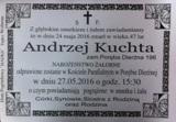 Kuchta Andrzej
