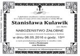 Kulawik Stanisława