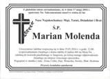 Molenda Marian