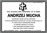 Mucha Andrzej