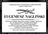 NaglińskiEugeniusz
