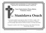 Osuch Stanisława
