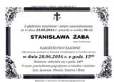 Żaba Stanisława