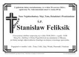 Feliksik Stanisław
