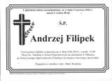 Filipek Andrzej