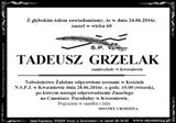 Grzelak Tadeusz