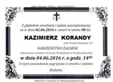 Korandy Kazimierz