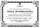 Królikowska Anna