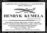 Kumela Henryk