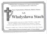 Stach Władysława