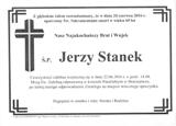 Stanek Jerzy
