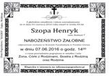 Szopa Henryk