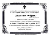 Wójcik Zdzisław
