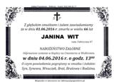 Wit Janina