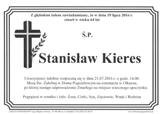 Kieres Stanisław